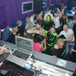 dj, hot shots music club, zielona góra, club live